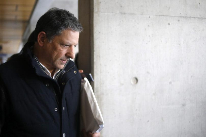 Giorgio Martelli es sentenciado a 800 días de pena remitida por delitos tributarios