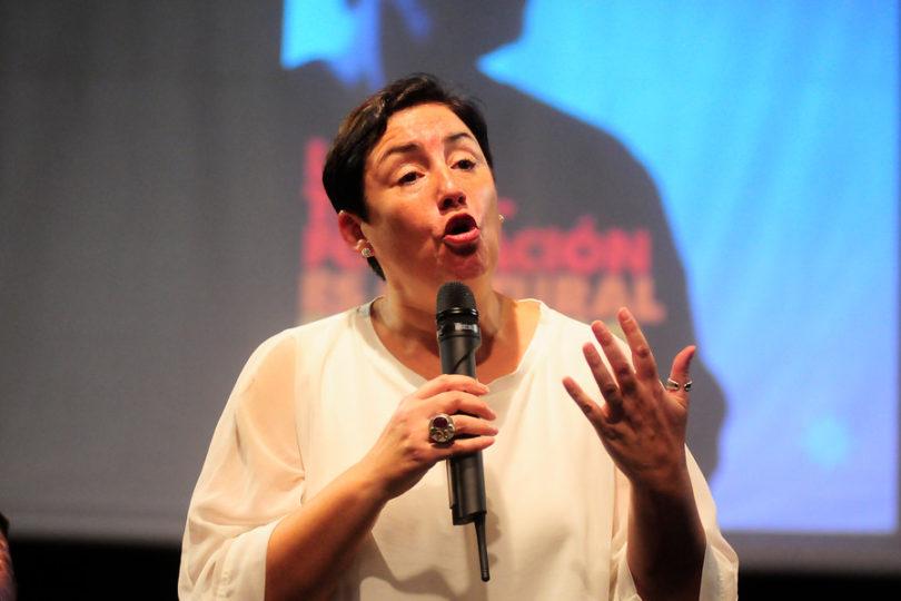 Beatriz Sánchez asegura estar a un paso de alcanzar la segunda vuelta presidencial