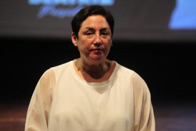 """Bea Sánchez responde a la invitación de Guillier: """"Entiendo que traten de negociar con nosotros"""""""