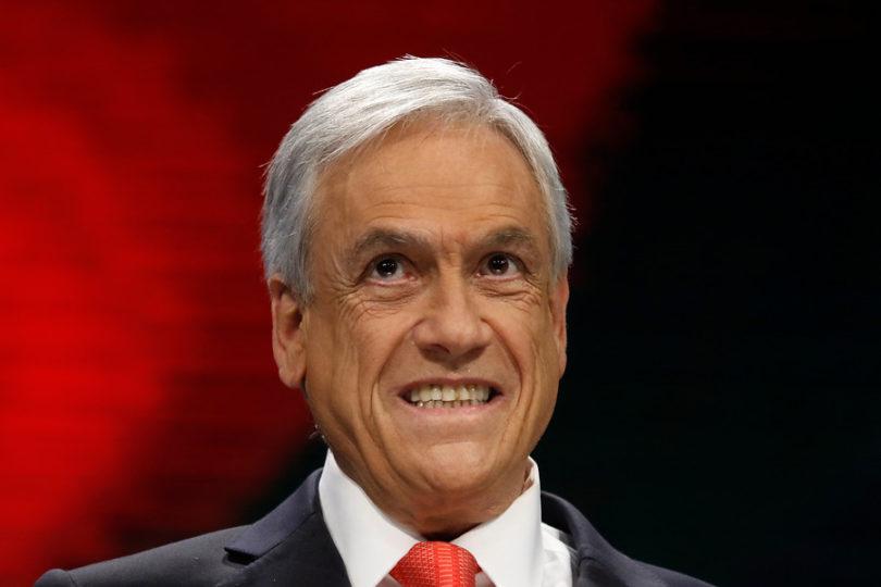 Ningún voto LGTBI entrará en las urnas de Sebastián Piñera
