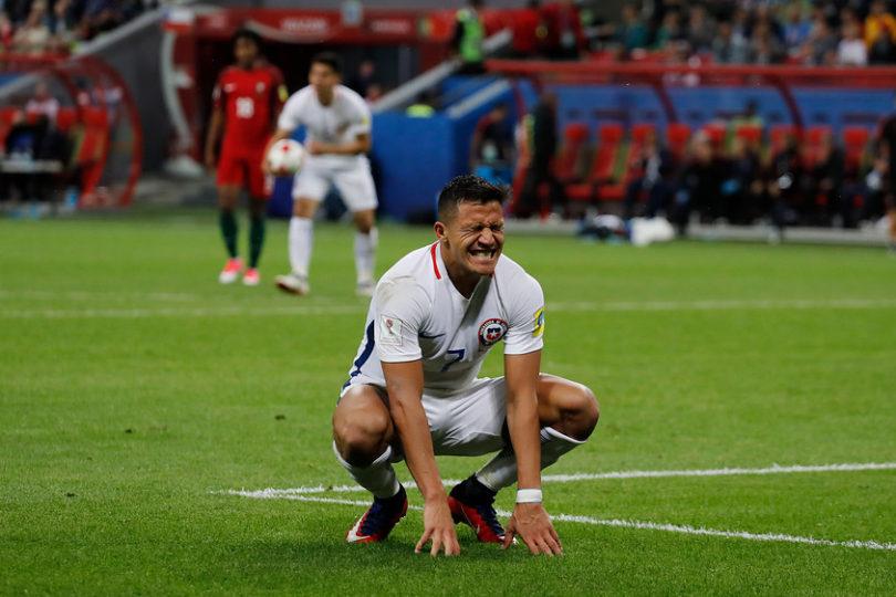 """Bayern Munich desecha a Alexis: """"No podemos gastar 100 millones en un delantero de 29 años"""""""