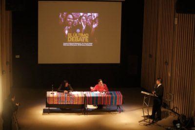 Frente Amplio y nueva Constitución: ¿una meta sin ruta clara?