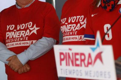 """Sebastián Piñera y la UDI en picada contra Guillier: """"Que todos participen en primarias"""""""