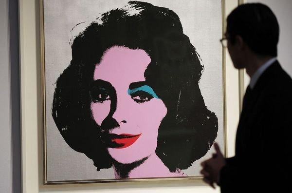 Todo lo que debes saber sobre la exposición de Andy Warhol en Chile
