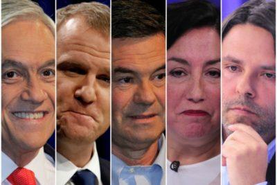 De taxis a parrilladas: los disímiles cierres de campaña previo a las primarias