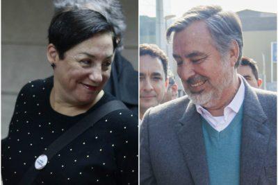 """Academia Chilena de la Lengua manda a Guillier y Sánchez a buscar """"terrorismo"""" en el diccionario"""