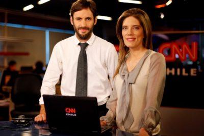 """VIDEO   Rincón y Matamala: """"No hay nada que sustente con seriedad la acusación contra Ossandón"""""""