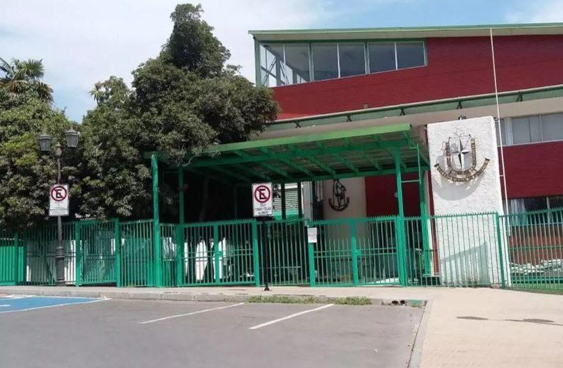 Detienen a monja acusada de agredir a alumno en colegio de Las Condes