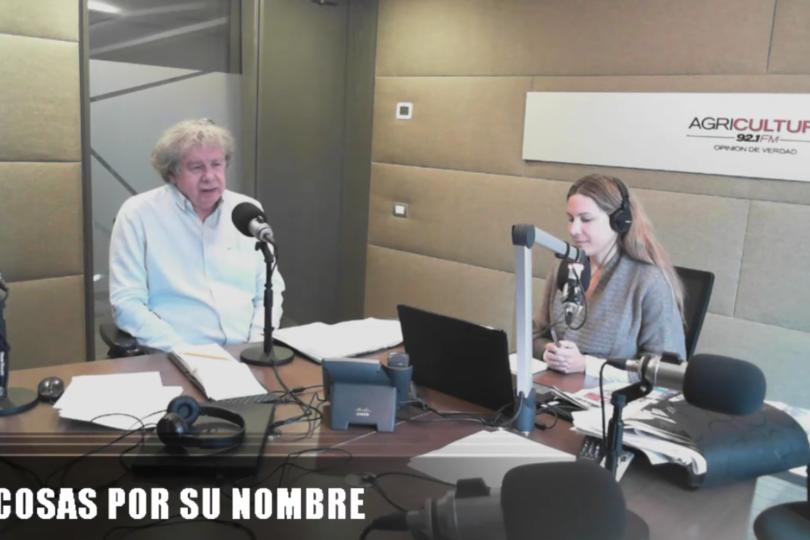 VIDEO | La maldad con la derecha le duró sólo un par de horas a Fernando Villegas