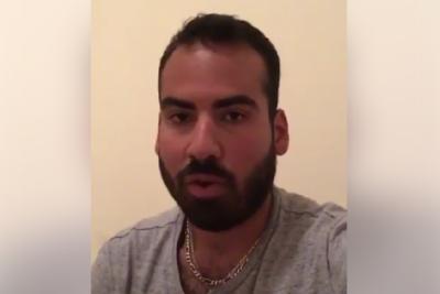 VIDEO |Denuncian que Israel vuelve a prohibir ingreso a Palestina de un ciudadano chileno