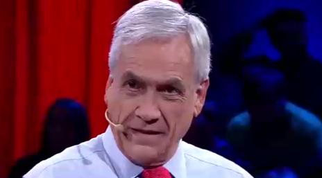 VIDEOS | Piñera le dice en la cara a madre lesbiana que no promoverá la adopción homoparental