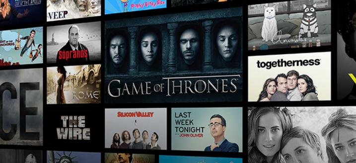 HBO GO llega a Chile con un mes de prueba gratis