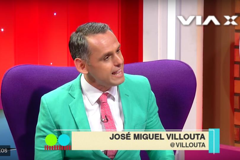 El show de Villouta y el Pastor Soto
