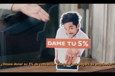 "VIDEO   Segunda parte de polémica campaña ""Soy afiliado, pero no weón"" le da duro a La Moneda"