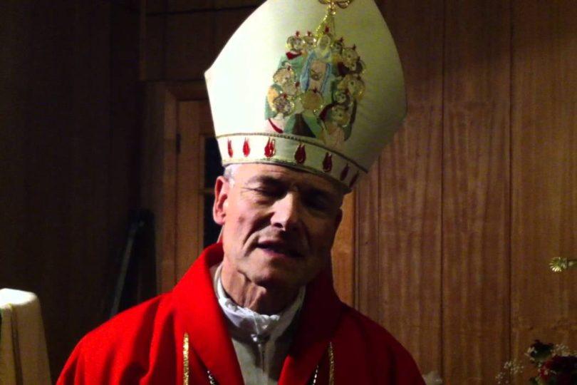 """""""¡No matarás!"""": apocalíptica carta del arzobispo de Puerto Montt por aborto en tres causales"""
