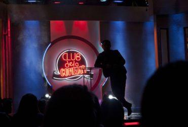TVN suma a ex integrante de El Club de la Comedia para su nueva teleserie