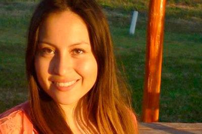 PDI confirma el hallazgo del cuerpo de Laura Landeros, joven desaparecida en El Belloto
