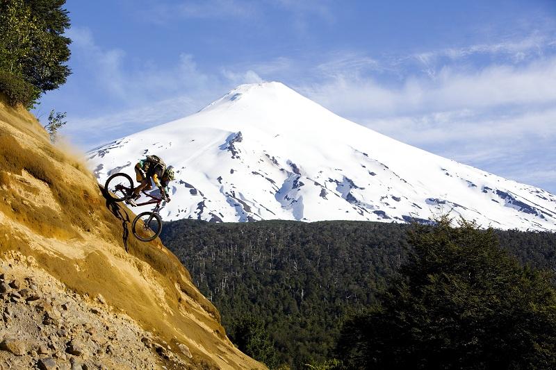 """Chile, uno de los nominados al prestigioso """"Oscar del turismo"""""""