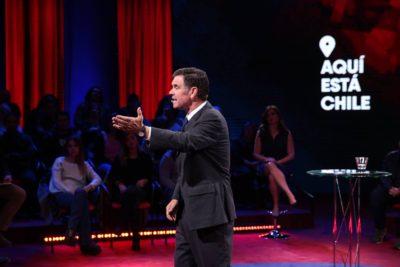 """VIDEO   """"¡Dime cuál es la enfermedad!"""": Paulsen líquida (otra vez) a Ossandón por ley de identidad de género"""