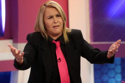 RN se burla de Pamela Jiles y responde a su campaña para votar por Ossandón