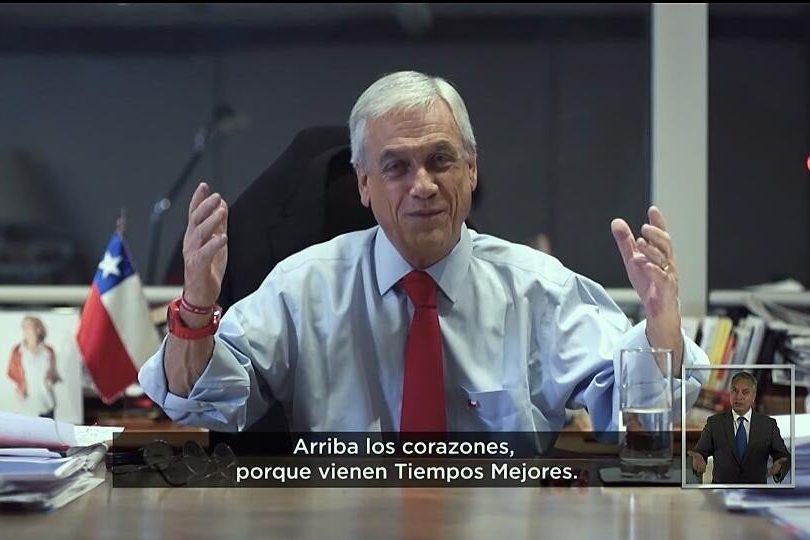 VIDEO | Así fue el lanzamiento de la franja electoral de las primarias de Chile Vamos y Frente Amplio