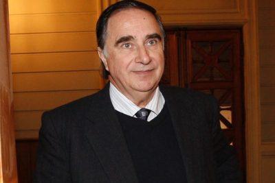 Delincuentes roban en Las Condes auto que Pinochet le regaló a su hijo Augusto