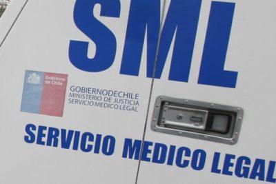 """Servicio Médico Legal inició """"huelga extrema"""": no levantarán cuerpos ni realizarán autopsias"""