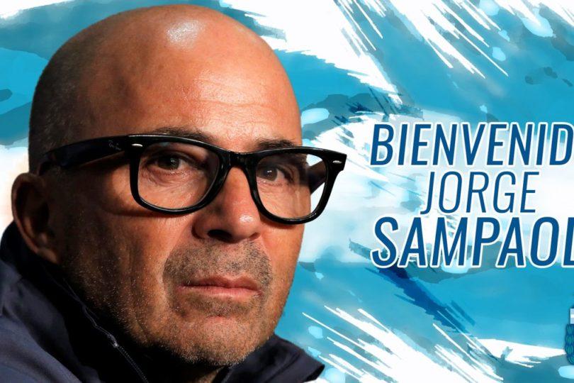 """Sampaoli es nuevo DT de Argentina: """"Esta camiseta nos obliga a un protagonismo desmedido"""""""