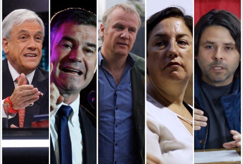 Política en los tiempos de Google: qué buscaron los chilenos durante la franja electoral