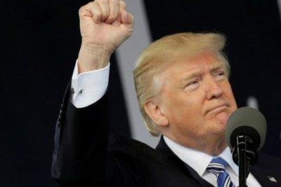 """Trump confirma salida del acuerdo contra cambio climático: """"Era desventajoso para Estados Unidos"""""""