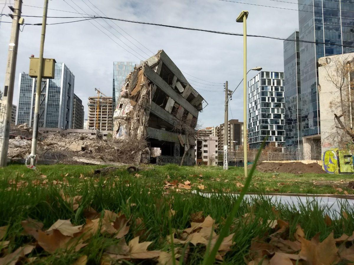 Cámara de la Construcción rechaza que Villa San Luis y Casa Italia sean monumentos históricos