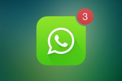Usuarios reportan caída de WhatsApp a solo horas del Año Nuevo