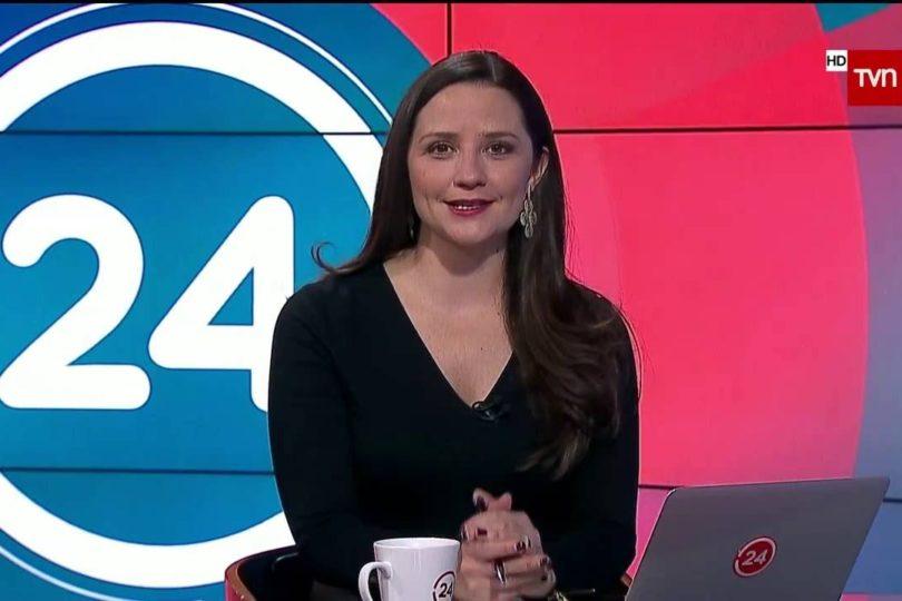 Andrea Aristegui hace pedacitos mensaje de Ignacio Walker sobre horarios de trabajo para mujeres