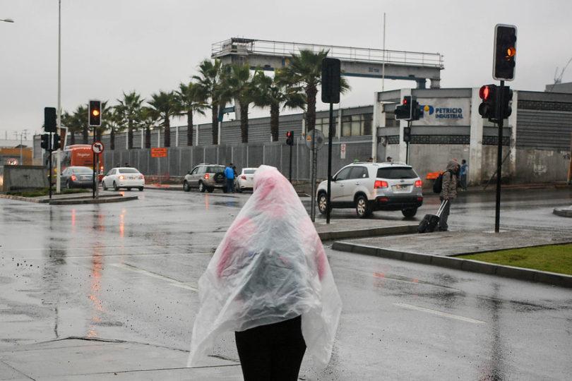 Antofagasta cancela las clases para este jueves y viernes