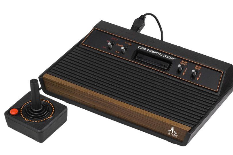 VIDEO | Atención nostálgicos: Atari vuelve con nueva consola