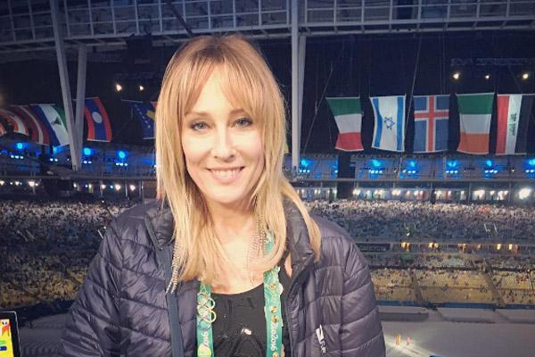 """Soledad Bacarreza: """"No sé si es necesario que hombres se interioricen en temas de crianza"""""""