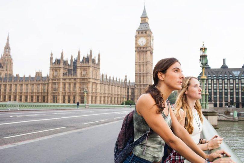 No sólo un segundo idioma: cinco beneficios deestudiar en el extranjero que pueden cambiar tu vida