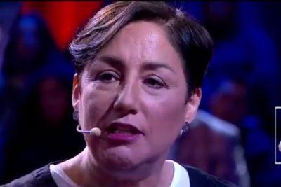 Las frases de Bea Sánchez en Aquí está Chile que hicieron hervir las redes sociales
