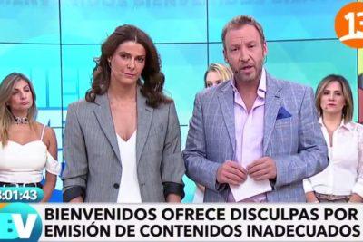 Bienvenidos vuelve a liderar denuncias ante el CNTV con más de 100 reclamos en julio