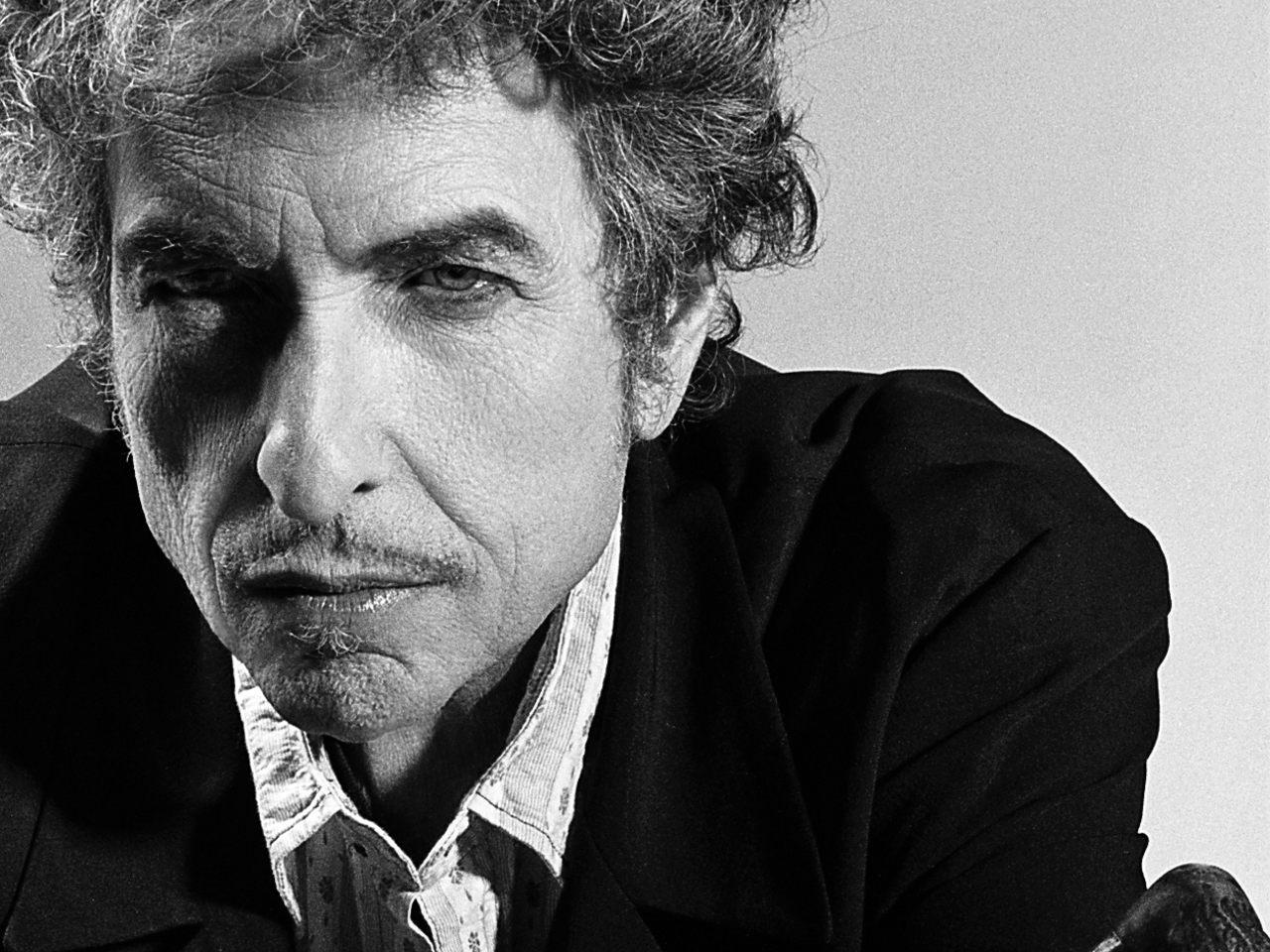 """""""Bob Dylan es acusado de plagiar discurso del Premio Nobel de versión anglo del"""