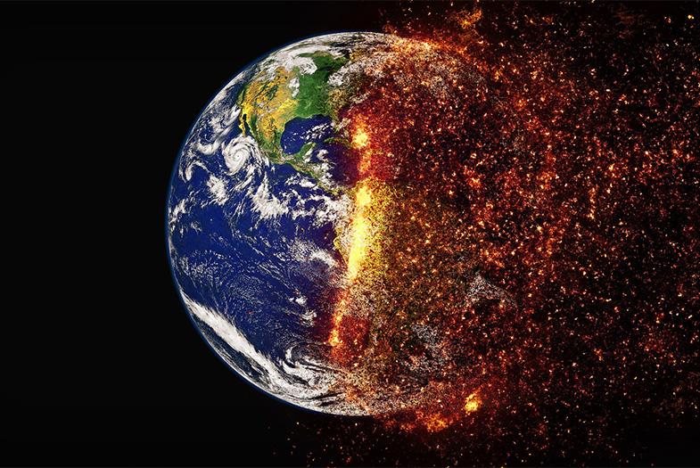 No existen negocios en un planeta muerto