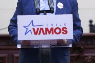 La preocupación de Chile Vamos por coincidencia entre elecciones primarias y Copa Confederaciones