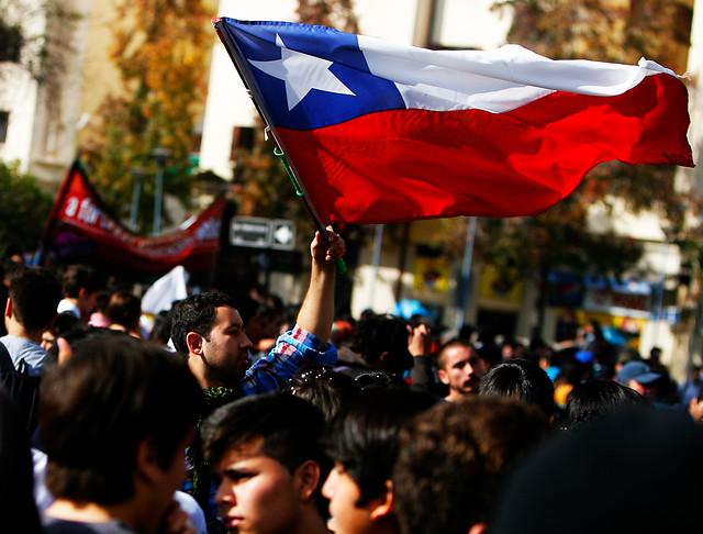 Ránking FIFA: Chile se mantiene en el top 5 de las mejores selecciones