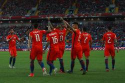"""Prensa portguesa ya calienta el duelo en semifinales ante Chile: """"Nos enfrentamos a la pesadilla de Argentina"""""""