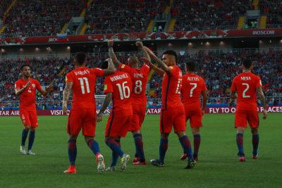 """Prensa portuguesa ya calienta el duelo en semifinales ante Chile: """"Nos enfrentamos a la pesadilla de Argentina"""""""