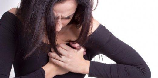 Lo dice la ciencia: las decepciones amorosas rompen el corazón (literalmente)