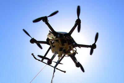 Drones con desfibriladores cardíacos pueden salvar vidas 17 minutos más rápido que ambulancias