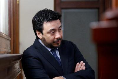 Fiscalía Nacional inicia investigación contra Emiliano Arias por su actuación en caso Incendios