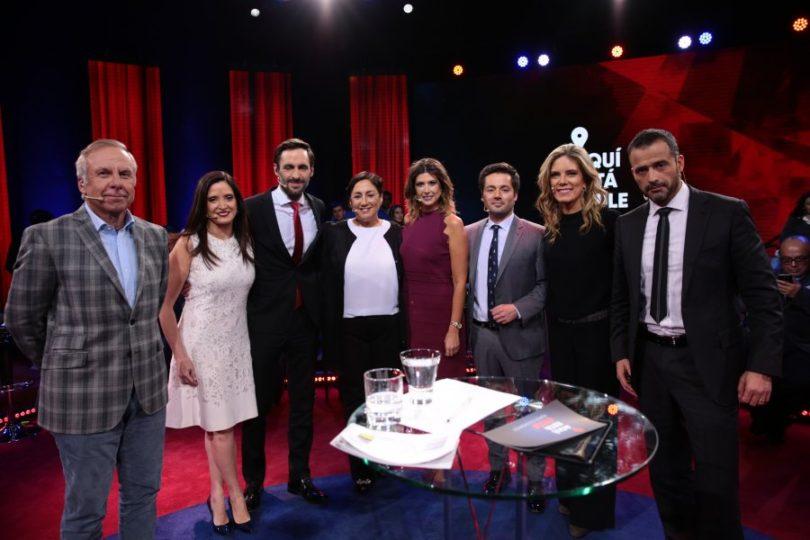 """Beatriz Sánchez pedía debate por TV y desde CNN lanzan bombazo: """"Su comando dijo 'no, gracias'"""""""