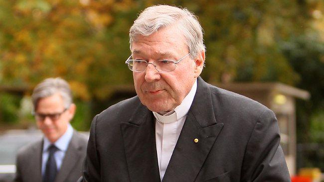 Jefe de Finanzas del Vaticano es acusado de abusos sexuales contra menores en Australia